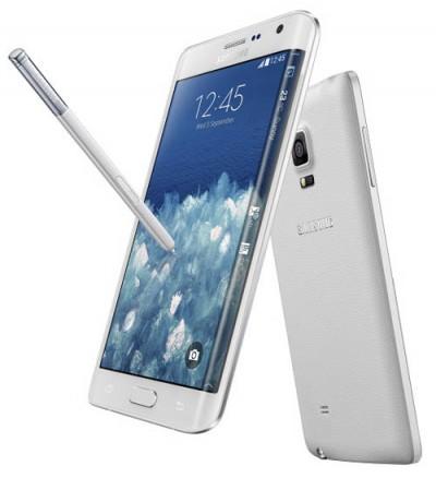 Galaxy Note Edge Siap Rilis Pasar di NegaraIni