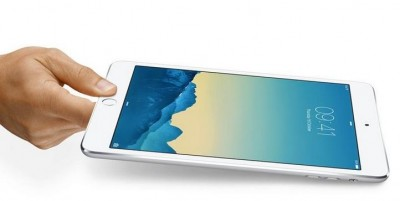 Resmi: Apple iPad Mini 3 Tambah Touch ID dan Warna Emas