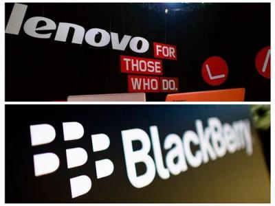 Lenovo Masih Berminat AkuisisiBlackberry